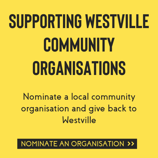 supporting westville local community